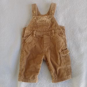 Boys warm overall 3-6 month